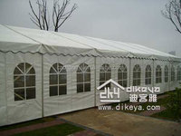 ALIBABA party marquee hire made in china