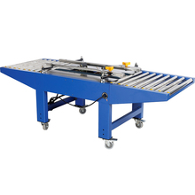 FJ-50 bottom driven carton box sealer