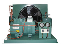Buy condensing unit bitzer compressor,semi hermetic bitzer ...