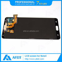 Wholesale china for samsung galaxy note 3 n9000 n9002 n9005 lcd Cheap price