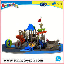 Good Design Fruit Shape Playsets Amusement Park playing items for kids