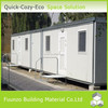Inexpensive New Design Quick-Mounting Prefab Composite House