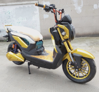 Electric Scooter (X-MEN) With1000-3000W Motor 48V~72V Lead-Acid or Lithium Battery