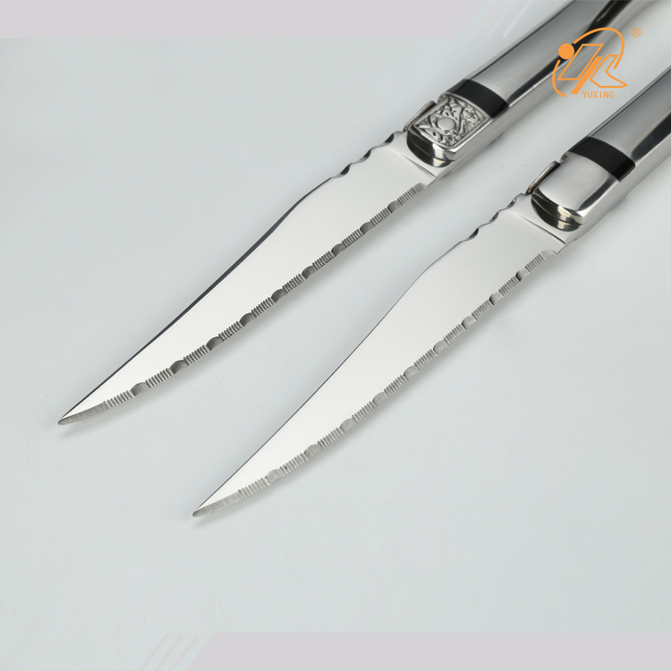 Perfect Craftsmanship steel bee knife from Yangjiang