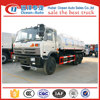 Dongfeng truck 6x6 18ton water delivery truck,tanker delivery truck
