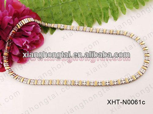 2013 cheap wholesale hematite magnetic necklaces health and fashion jewelry