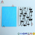 Yingcheng wholesale india laminated butterfly embossing folder
