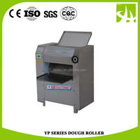 YP SerisCommercial Electric and Manual Bakery Baking Bread Pastry Dough Roller Rolling Machine