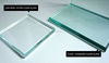 Jinyao Clear Float Glass G Crystal