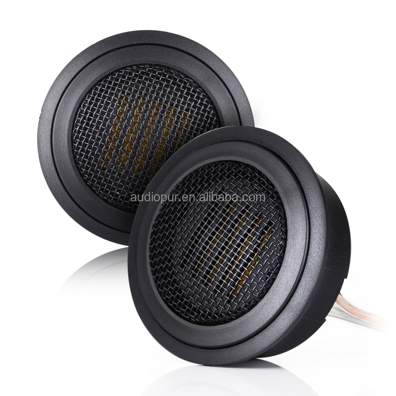 Audiopur car audio tweeter high performance Air motion transformer car tweeter speaker AMT40-08