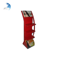 heavy duty metal display /Metal Shampoo Display Stand / metal display racks