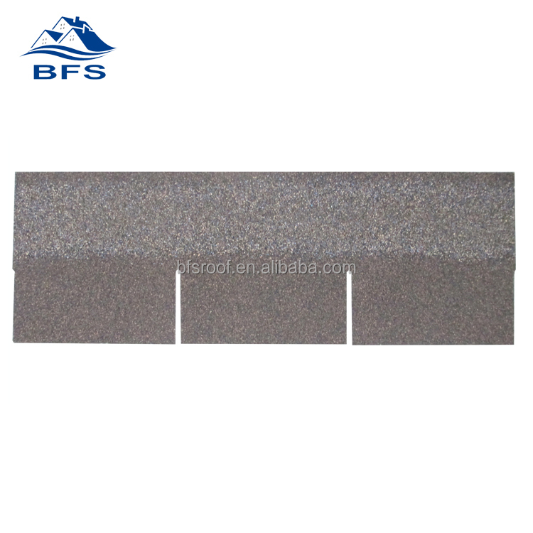 tianjin bfs factory 1000mm*333mm Color changing effect price asphalt tiles, roof tiles, cheap roof tiles