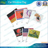 wholesale 2014 world cup brazil car window flag