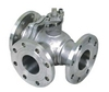 flanged forging ball valves floating ball valve tee ball valve