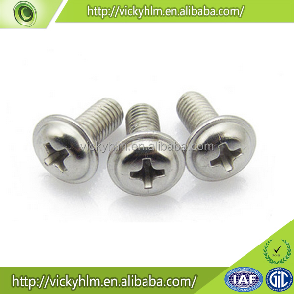 High quality hot dip galvanized machine bolt gr8