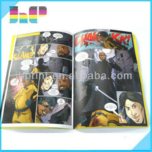China wholesale Well designed full color custom cheap magazine printing book printer