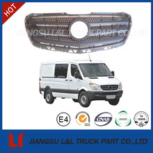 9068880523,9068800785,9068800885 car front grille cover for mercedes dodge sprinter crafter 906