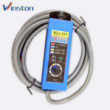 BZJ-211 Recognition Color Code Mark Sensor
