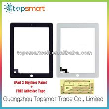 Top Selling for apple ipad 2 touch screen/digitizer