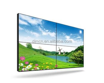 2019 Hight quality User Sdt 65 Inch Full Hd 1080P video wall