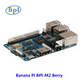 Quad Core Banana Pi BPI-M2 Berry Mini Pc