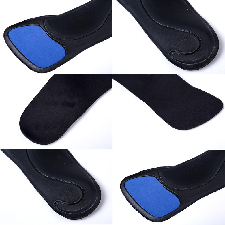 Half Size Shoe Insert