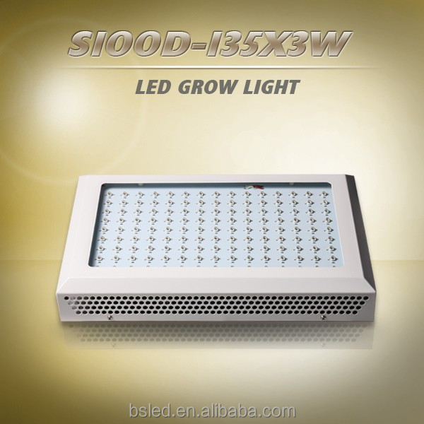 Single 3W Led Chip S100D 400 Watt SMD 5050 Led Plant Grow Light Strip for Greenhouse