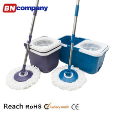 Structure Handle Folding Bucket 360 Degree Custom Twin Magic Spin Mop Bucket