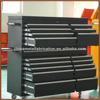 Kindle trailer toolboxes with Custom Manufacturer 31 years experience Guangdong