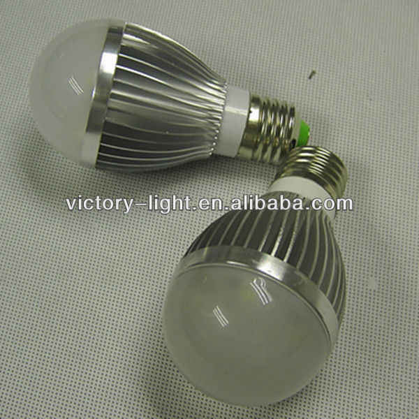 Green LED Lamp 3W MR16 Dimmable LED Light Bulbs