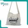 custom colorful cotton fruit shopping bag durable cheap