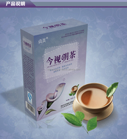 Eyes care tea herbal tea for eye brighting
