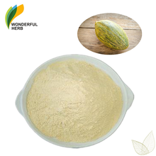Hami fruit juice extract pure organic honeydew melon Cantaloupe Powder