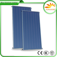 A-grade Cell High Efficiency Solar Thermal Panels The Solar Panel For Solar Water Heater