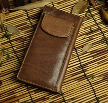 Soft Leather Multi Funky Card Holder Multiple Wallet Manufacturer