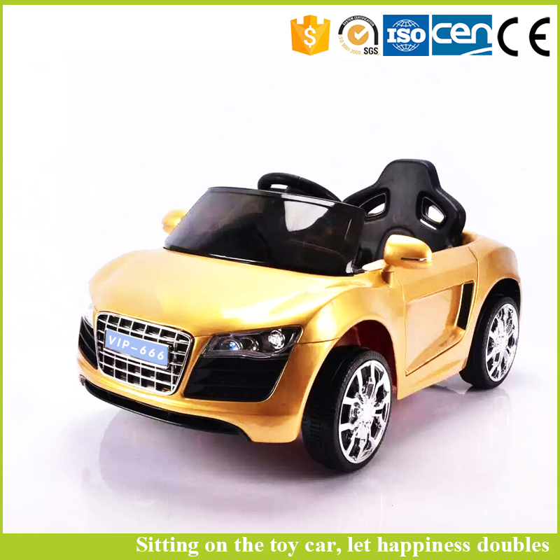 New model electric toy car sports car kids ride on cars