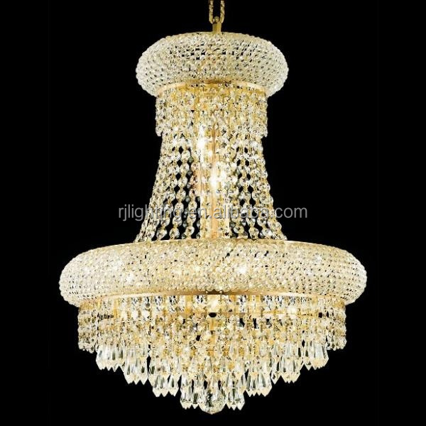 Zhongshan wholesale cheap ceiling hanging pendant chandelier shops in dubai hotel lamp crystal <strong>lighting</strong>