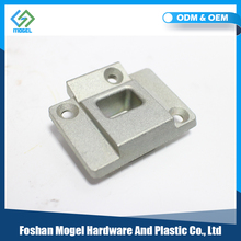 small medium orders custom made aluminium/zamak die casting parts