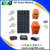 Complete Set Solar System off-grid Solar Kit 3KW 5KW 10KW Solar System with Backup Battery