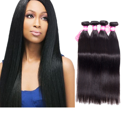 100% raw unprocessed virgin south raw indian temple hair extention, asian virgin extention hair, human hair extension