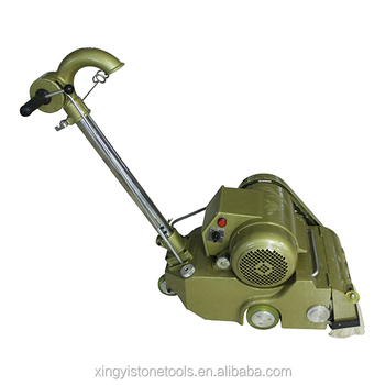 home use small power sanding machine for wood floor