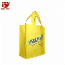 Promotional Cheap Custom Non Woven Shopping Tote <strong>Bag</strong>