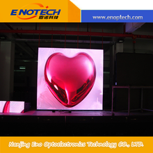 2015 China outdoor waterproof wall led screen p10 ph16 led display
