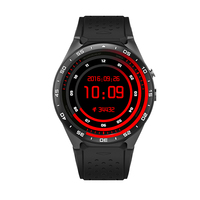 Adult Smart Watch Phone 3G WiFi Bluetooth 4.0 Android 5.1 Digital Multimedia Navigator Sport Watch