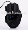 New anti-jamming cool design high quality USB gaming mouse