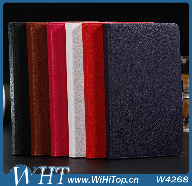 For Google Nexus 7 Litchi Leather Case.