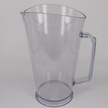 melamine cup newfashionable super-large water jug cup plastic ice beer cup