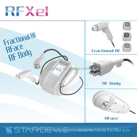 Portable Fractional Rf Facial Liting RF