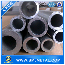 6063 6065 T5 T6 50mm Aluminum Round Pipe With Factory Price