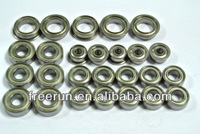 High Precision KYOSHO HELIS CONCEPT 60 Ceramic Bearing Kits